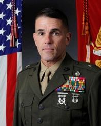 BGen Kevin J. Nally, USMC