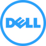 Dell-Blue-Circle